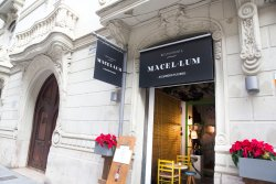 Restaurante Macel·lum