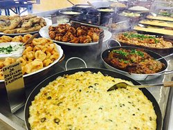 Portinha Gastronomia Típica