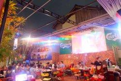 YABUYA BBQ Restaurant