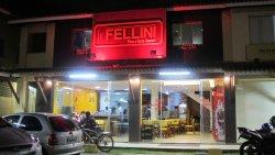 Fellini Pizza e Pasta Gourmet