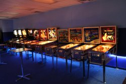 Flippin' Great Pinball