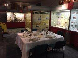 The Staffordshire Regiment Museum