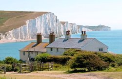Coastguard Cottages