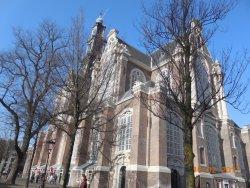 Iglesia del Oeste (Westerkerk)