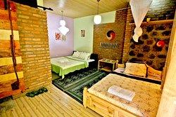 YAMBI Guesthouse