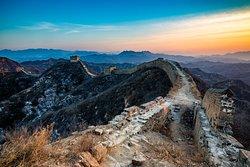 Leo's Beijing Tour Guide & Driver Service