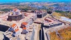 Forte de Nossa Senhora da Graca