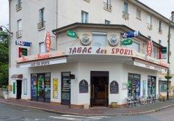 Café Tabac des Sports