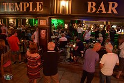The Temple Bar GC