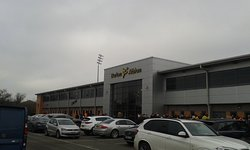 Burton Albion Football Club