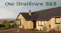 One Strathview B&B