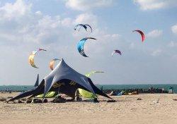 Kitesurf School Dubai