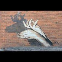 Visit Benalla Street Art
