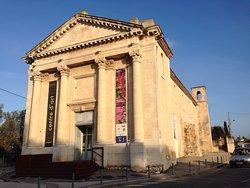 Centre d'Art des Pénitents Noirs