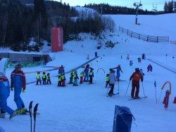SKOL MAX Ski school