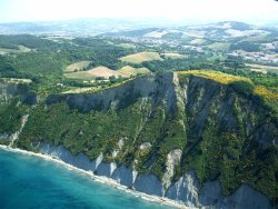 Parco Naturale Monte San Bartolo