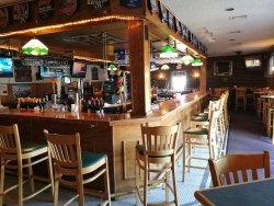 Station Bar & Grill
