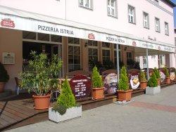Hotel Pizzeria Istria