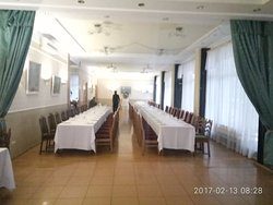 Hotel Complex Druzhba