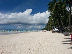 Boracay Waters
