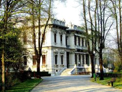 Villa Mazzotti