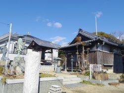 Jiunji Temple