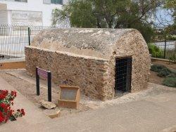 Sa Tanca Vella Chapel