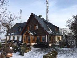 Gasthaus auf dem Oelberg