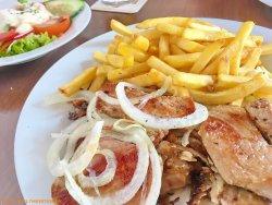 Grill-Restaurant Olympus