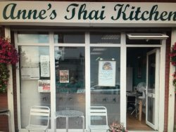 Anne's Thai Kitchen