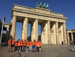 The Free Tour Berlin