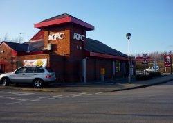 KFC - Llandudno Junction