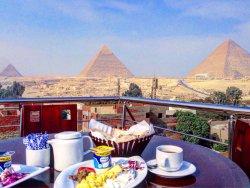 Best View Pyramids Hotel