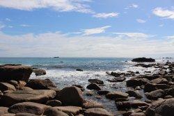 Ouvidor Beach