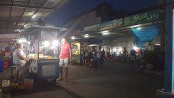 Sindu Market