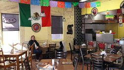 The Three Amigos Mexican Cuisine