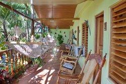 Hyggelig Casa particulares og restaurant