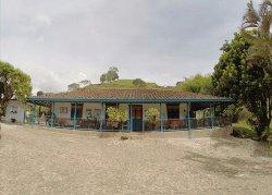 Finca Hotel Las Tapias