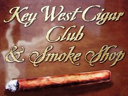 ‪Key West Cigar Club‬