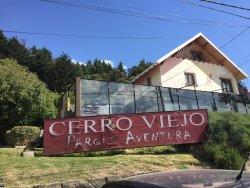 Parque Ecoturistico Cerro Viejo