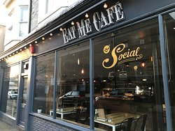 Eat Me Cafe