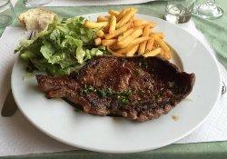 Restaurant Chez Grand-Mere