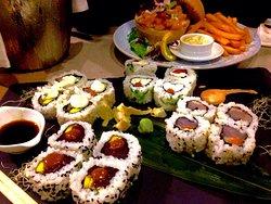 Pescado - Fish Restaurant