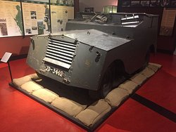 The Curragh Military Museum