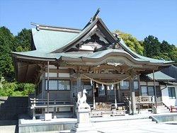 Kagamiyama Shrine
