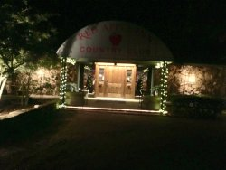 Wonderful visit to the Red Apple Inn...all the food was delicious--steaks were perfect. Loved th