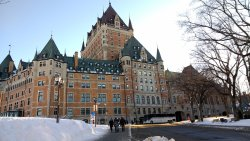 Fantastic Stay in Quebec City