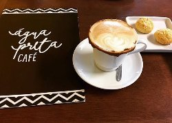 Agua Preta Cafe