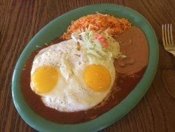 De Colores Mexican Grille