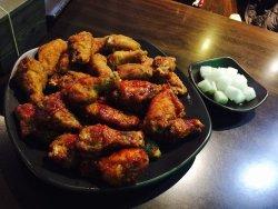 Kyochon Chicken Hongdae Store